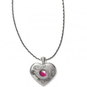 Pure Love Long Necklace